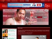 le blog de gay chinois a alger
