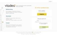 web 2.0 : salon, rencontre, info | maroc | viadeo.com
