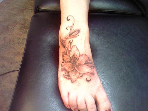 Best Tattoo Design Fleur De Lotus Fleur De Lys Fleurs De Cerisier
