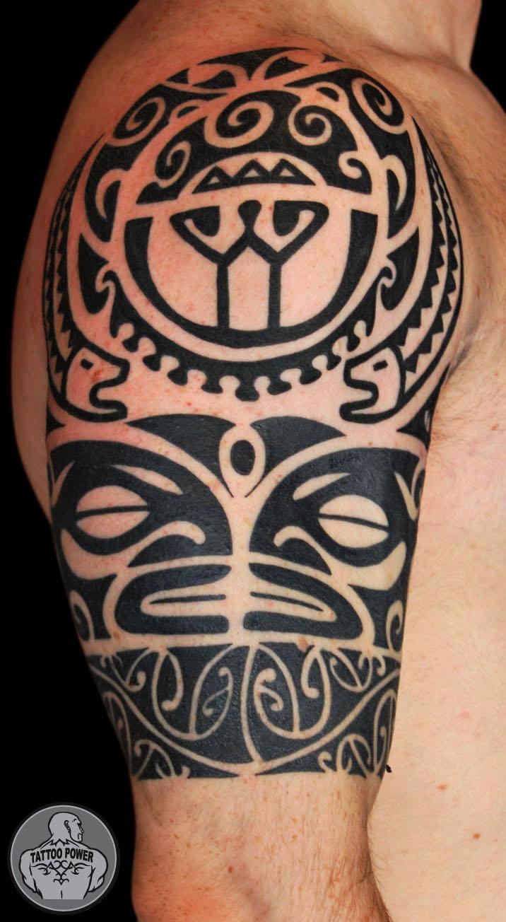 Maori Braco Funny Pics